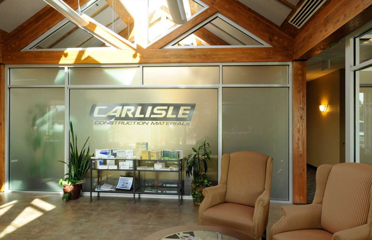 Carlisle Opens A Tailor Made Manufacturing Facility In
