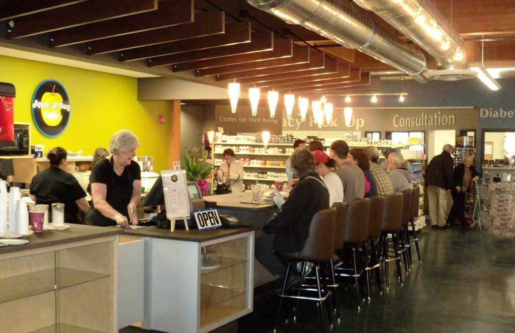 Island Cafe Oak Harbor Wa Menu