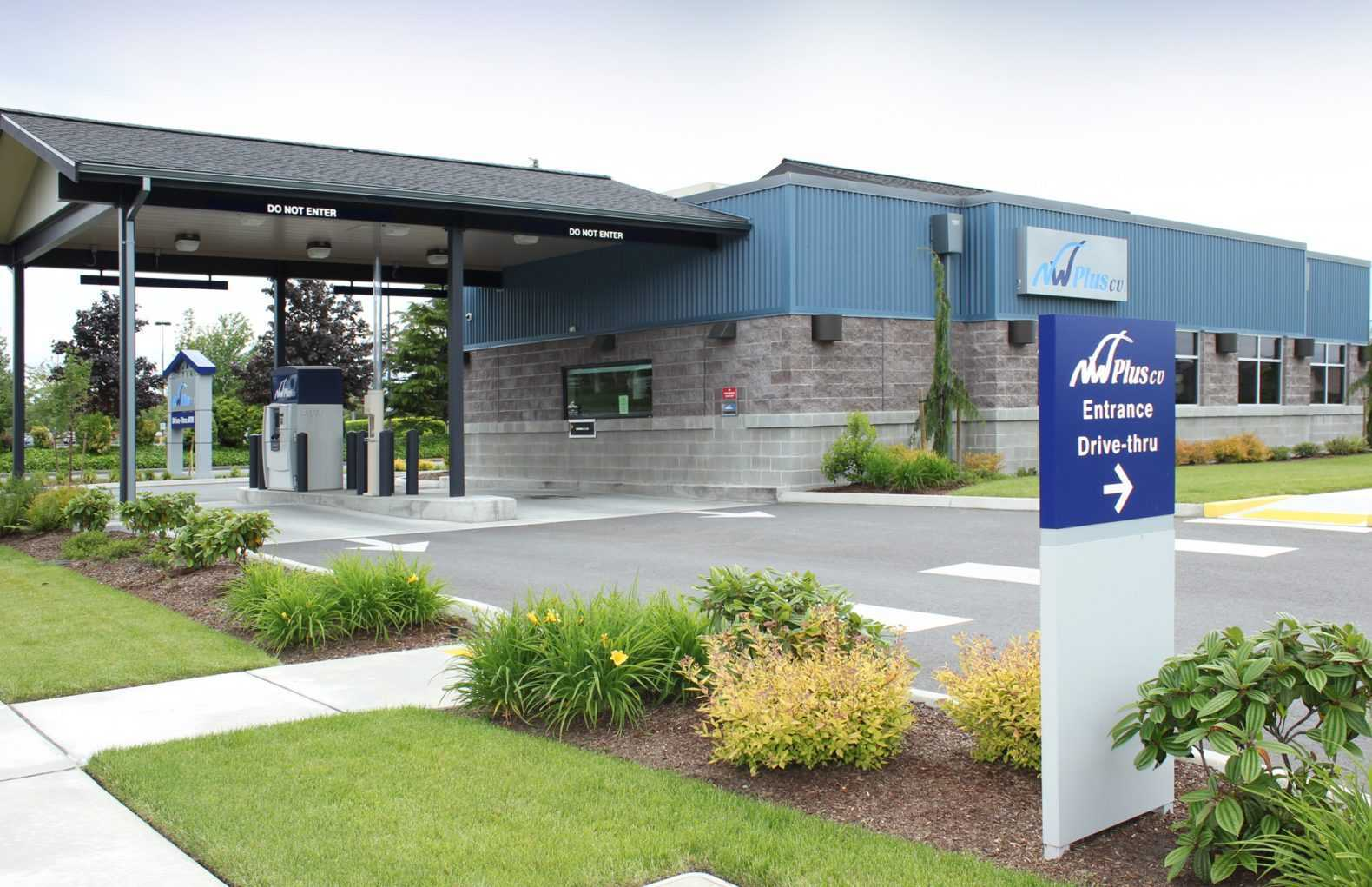 Nw Credit Union >> Fisher Delivers Nwplus Burlington Branch Successfully